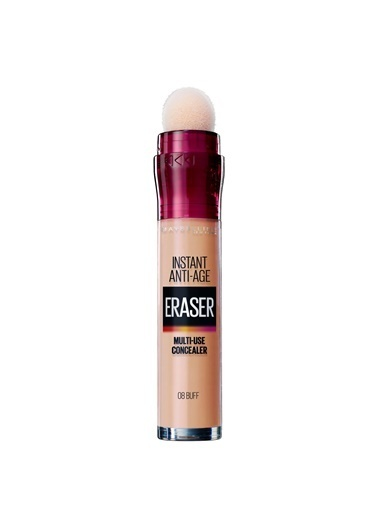Maybelline Maybelline New York Instant Anti Age Eraser Kapatıcı - 08 Buff Ten